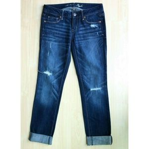 American Eagle Outfitters Stretch Skinny Jean NWOT